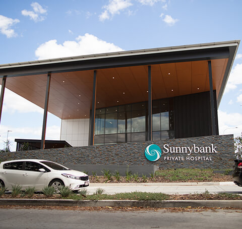 Sunnybank Private Hospital
