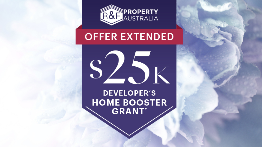 Developers Home Booster Grant